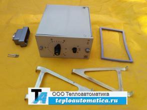 Регулятор температуры РТ-3, гр.23, 0...+40*С (-50...+50*С)