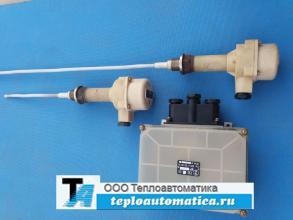 Распродажа сигнализатора уровня стержневого изолированного СУС-13-ПП02-10М