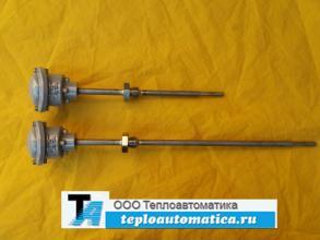 Термометры сопротивления ТСП/1-1287.