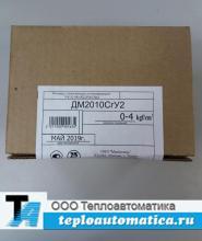 Манометр электроконтактный ДМ2010СгУ2 0-4 kgf/cm²