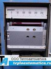 Распродажа прибор КСД2-054, 0-2500м3/ч