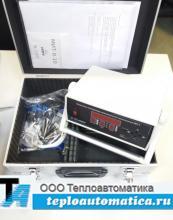 Измеритель температуры многоканальный прецизионный МИТ 8.10