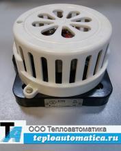 Датчик температуры камерный биметаллический ДТКБ