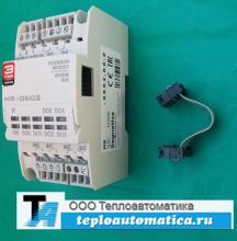 Модуль расширения Segnetics MR-0602-00-0