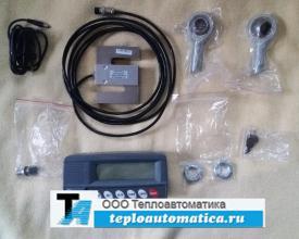 Динамометр АЦД/1Р-50-1И-05