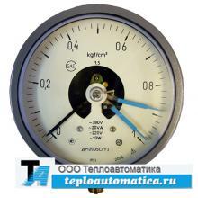 ЭКМ ДМ2005Сг электроконтактный исполнение III IV V VI
