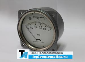 Напоромер НМП-100