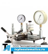 Гидравлическое устройство сравнительной калибровки «ГУСК»