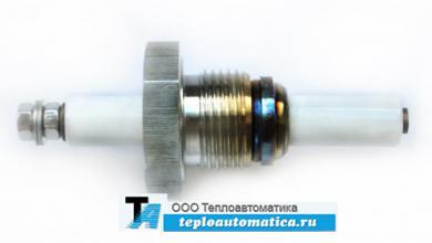 Датчик уровня кондуктометрический одноэлектродный