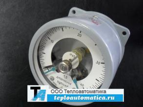 Распродажа манометр электроконтактный ДМ2010СгУ2 0-40 kgf/cm² кл.т. 1,5