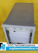 Регистрирующий прибор КСД2-004-01, 0...630 м3/ч