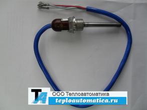 Распродажа термопреобразователь ТСМ-6097, -50+150*С, L=80 (120)мм, 12Х18Н10Т