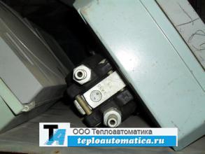 Дифманометр ДСС-711, 0-50м3/ч (320м3/ч, 1000м3/ч, 1,6t/ч)