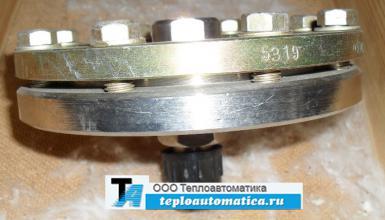 Распродажа разделитель мембранный РМ-5319