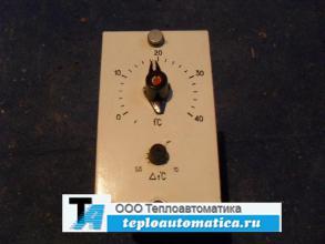 Распродажа регулятор температуры РТ-2 0-40