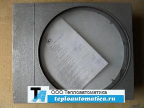 Манометр самопишущий МТС-711 (712), цена - 4720,0 руб. с НДС