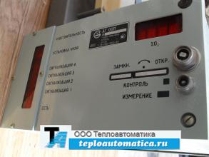 Распродажа автоматический стационарный газоанализатор кислорода АГ-0011