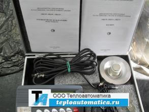 Электронный динамометр АЦД/1С-50-4И-05