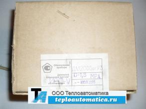 Распродажа Манометр электроконтактный ДМ2005СгУ3 0-1,6 МПа