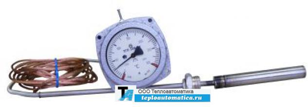 Термометр ТГП-100Эк