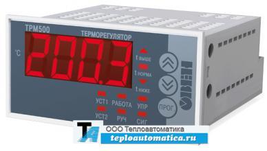 Экономичный терморегулятор