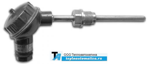 термометры сопротивления для применения в теплосчетчиках