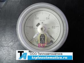 Распродажа манометр ВЭ-16Рб (-1...0 кгс/см2) и (0-40 кгс/см2)