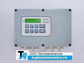 Тепловычислитель