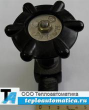 Вентиль запорный муфтовый 15с54бк Ду15 Ру160