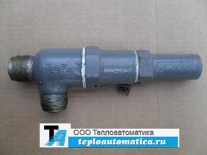 Распродажа клапан предохранительный 17с11нж Ду15 Ду25