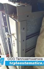 Распродажа Клапан воздушный утепленный КВУ 600х1000