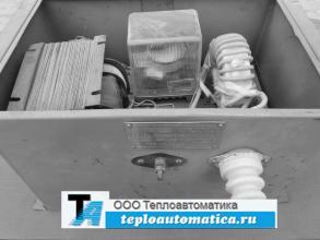 Распродажа Пусковое устройство 1ПУ20000/2х380/220-Н-002