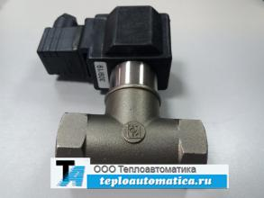 Клапаны электромагнитные PEVEKO серии EVPE