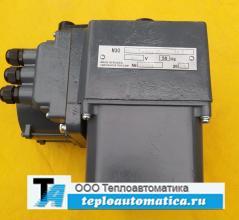 Механизм МЭО-40 (МЭОФ-40)
