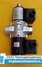 Клапан ВН1В-1К DN25