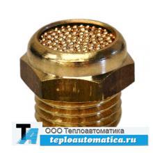 глушитель АМТЕ короткий и длинный корпус металлический