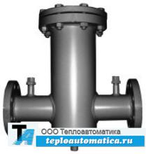 Фильтр газовый