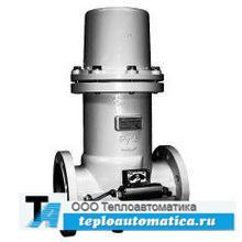 Фильтр газовый ФГ16-50 ФГ16-50-В ФГ16-80 ФГ16-80-В ФГ16-100 ФГ16-100-В