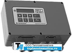 Вычислитель объема газа бытовой КШ-Б-02