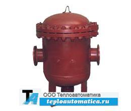 Волосяной газовый фильтр ФГ-7-50-6 ФГ-9-50-12 ФГ-15-100-6 ФГ-19-100-12