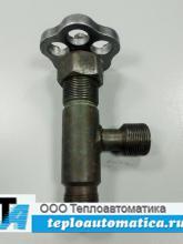 Вентиль аммиачный 15с13бк1 Ду10