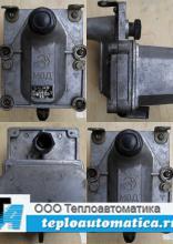 Пост (кнопка) управления маслонаполняемый КУ-700/2