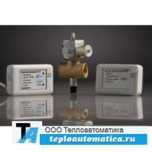 Система автоматического контроля загазованности САКЗ-МК