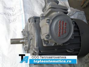Распродажа электродвигатель взрывозащищенный ВАО 72-6, 22кВт/980 об/мин.