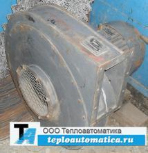 Вентилятор ВД-30-85ЦС