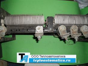 Распродажа Блок резисторов Б6У2 ИРАК.434332.004-27