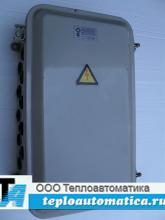 Ящик клеммный ЯК60-2У3