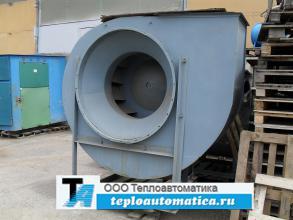 Вентилятор ВЦ4-70-12,5 левый, исп.-5, без двиг.