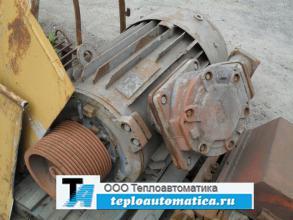 Двигатель асинхронный 2В250М2У2.5 90кВт/2975 об/мин.