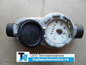 Распродажа счетчик воды ВСКМ10/32, 5м3/ч, 40*С